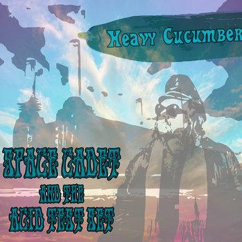 Heavy Cucumber cover art