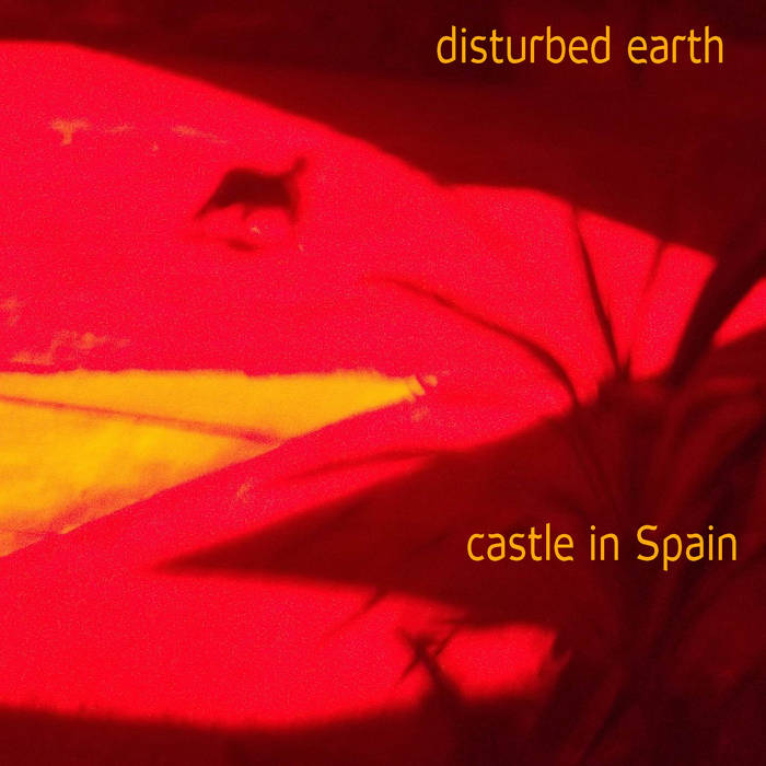 castle in Spain cover art