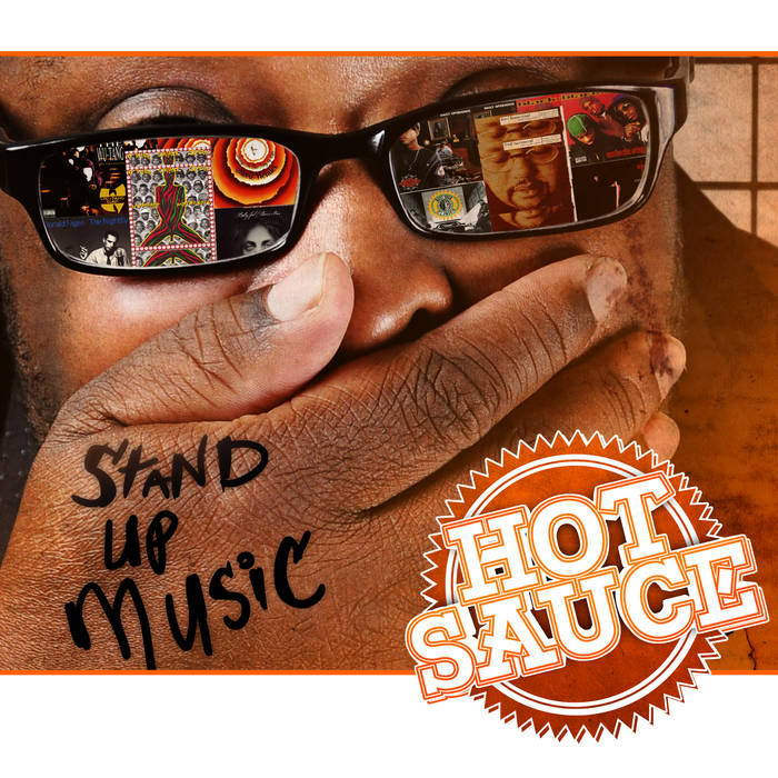 Stand Up Music