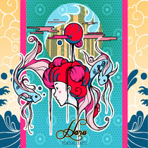 Haru cover art