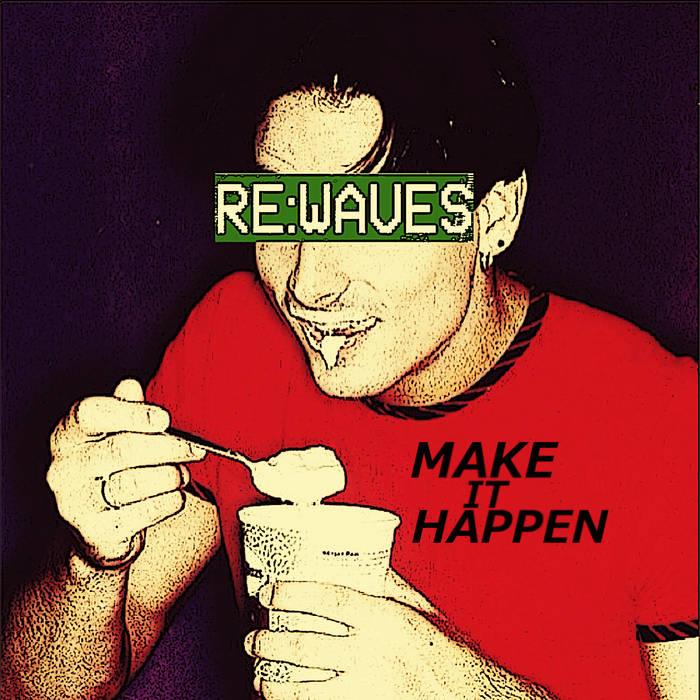 Make It Happen cover art