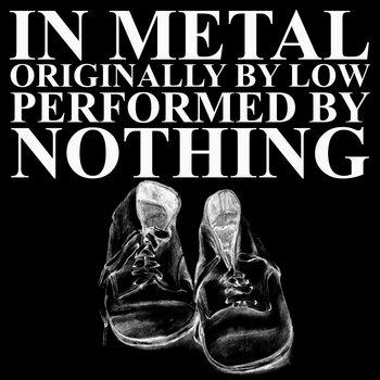 In Metal cover art