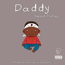 Daddy cover art