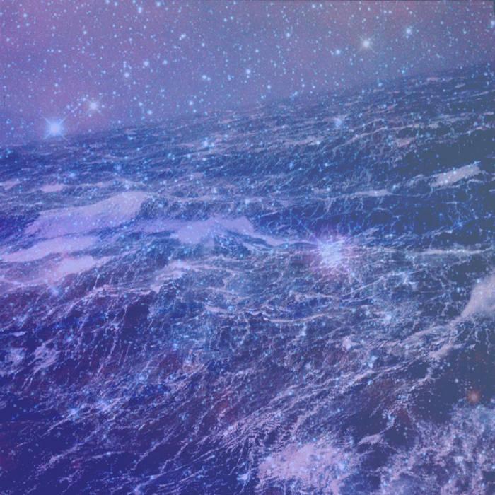 Oceanscape cover art