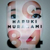 1Q84 cover art