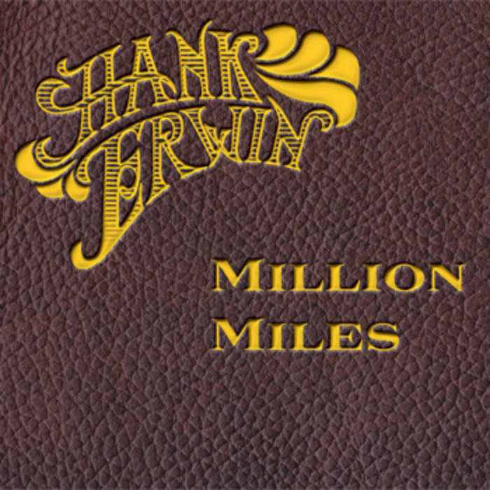 Million Miles cover art