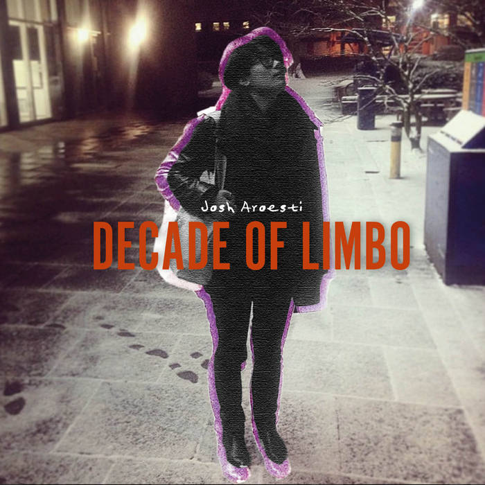 Decade of Limbo cover art
