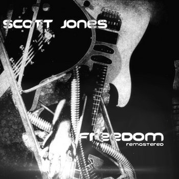FREEDOM (Re-Mastered) cover art