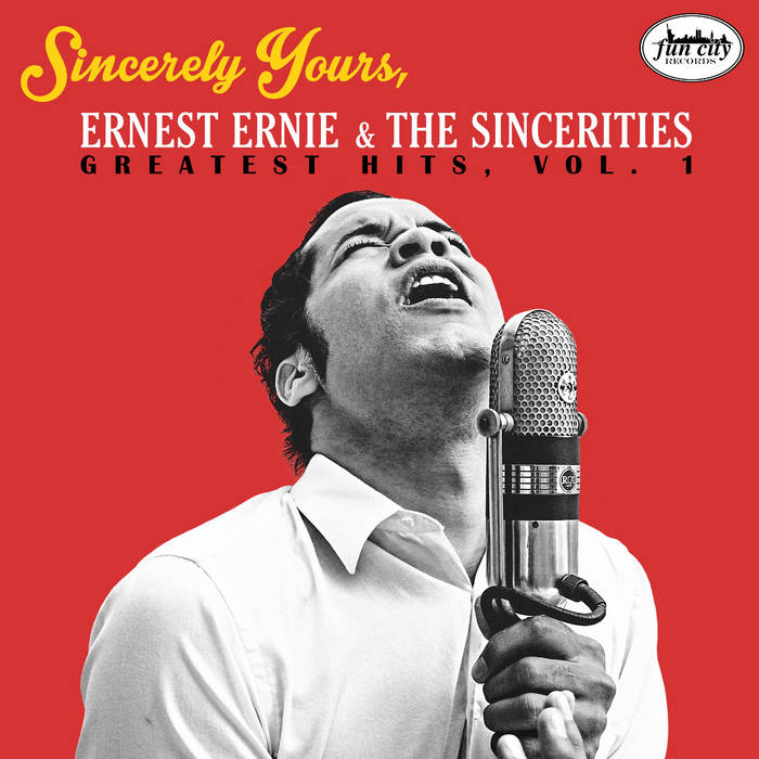 Sincerely Yours... Greatest Hits Vol. I cover art