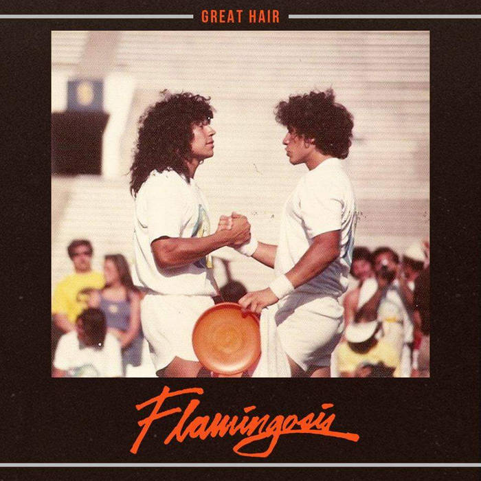 Flamingosis - Great Hair (2016)
