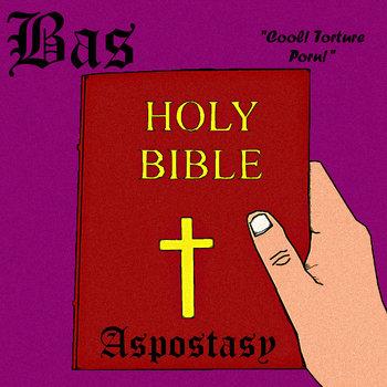 Apostasy cover art
