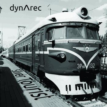 dynArec - Silver Tourist: 16 Track Album (100xCD) cover art