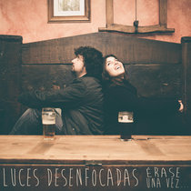 Érase una vez... cover art