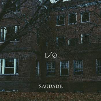Saudade cover art