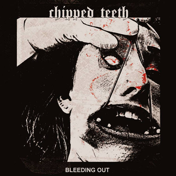 Bleeding Out Demo cover art