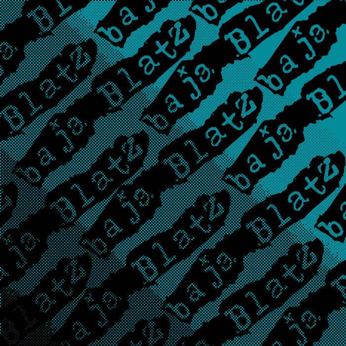 Baja Blatz cover art