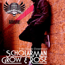 Grow & Rose cover art