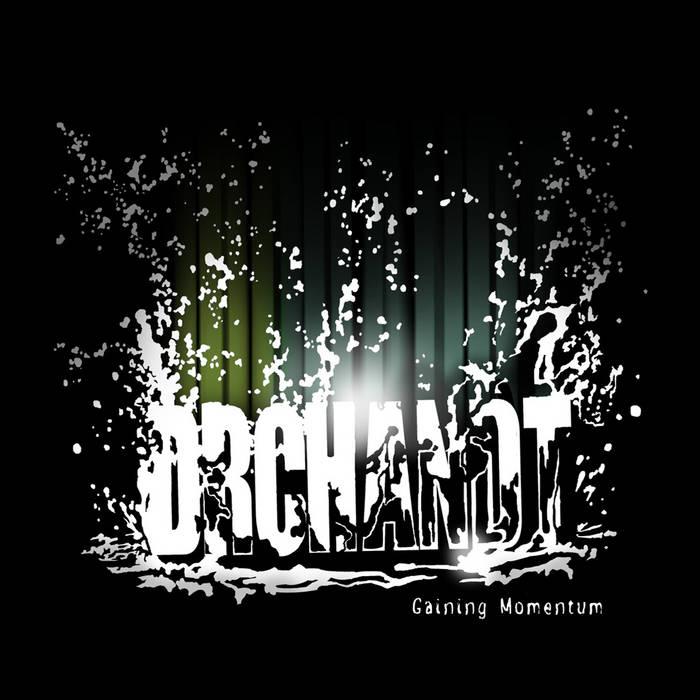 Gaining Momentum cover art