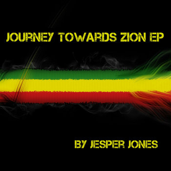 Journey towards Zion cover art