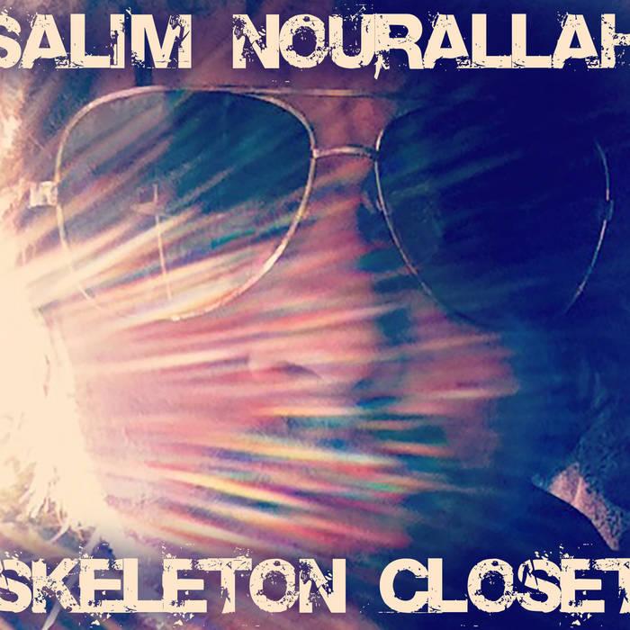 Salim Nourallah