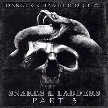 Snakes & Ladders Part 3 cover art
