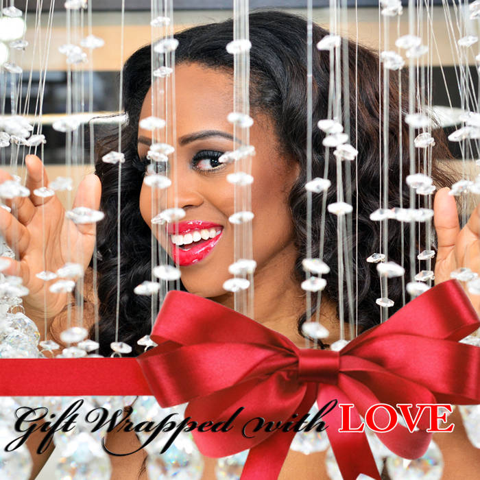 Gift Wrapped with Love cover art
