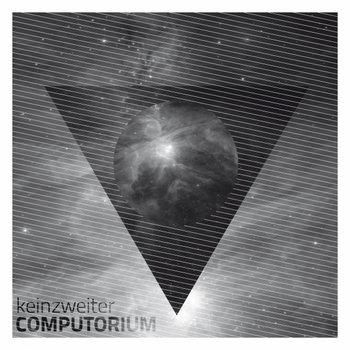 Computorium cover art