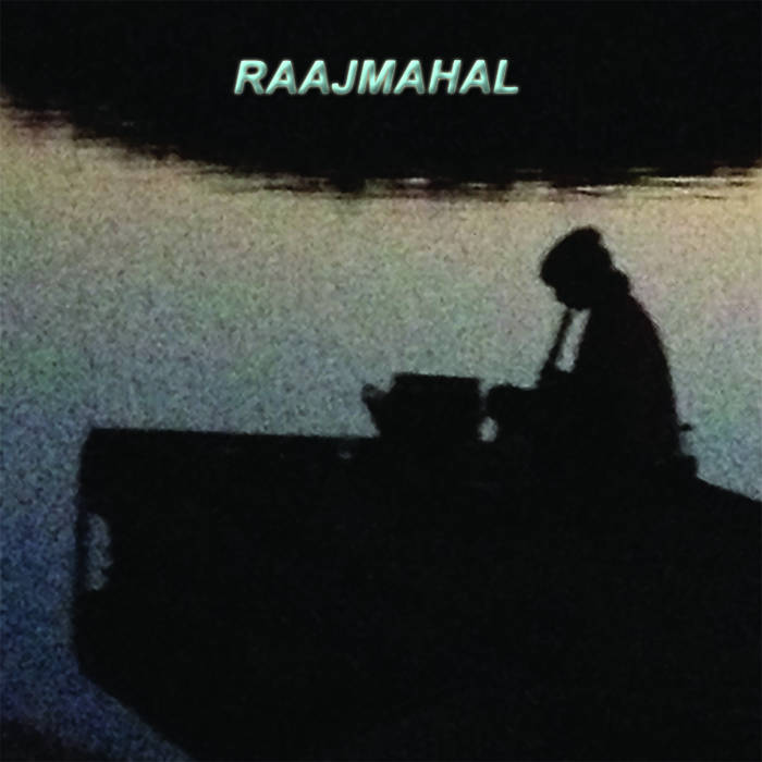 Raajmahal- Charybdis/Scylla cover art