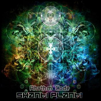 Rhythm Code cover art
