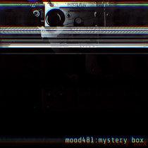 Mystery Box cover art