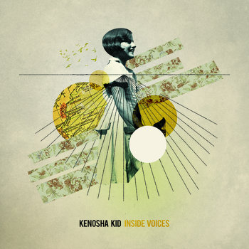 Inside Voices (Vinyl & Digital Pre-order) cover art