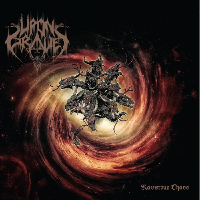 Ravenous Chaos | Upon Graves