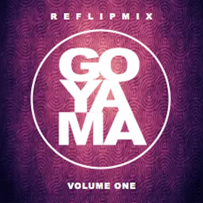 Reflipmix Vol.1 cover art