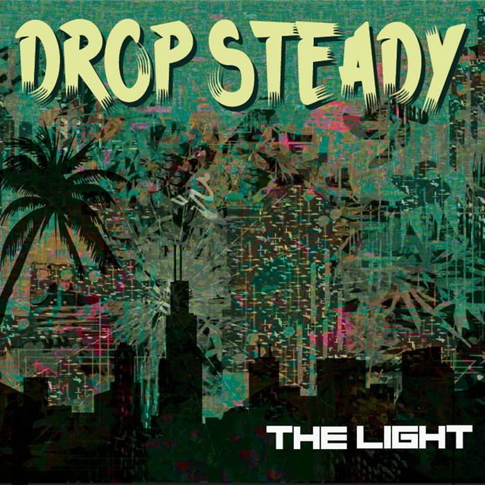 The Light cover art