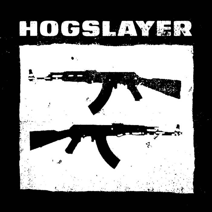 Hogslayer cover art
