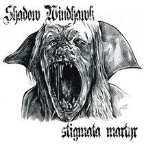 Stigmata Martyr cover art