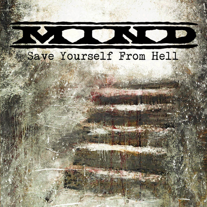 Save Yourself From Hell cover art