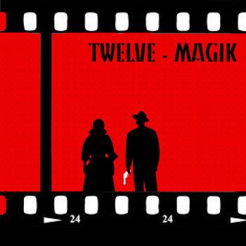MAGIK cover art