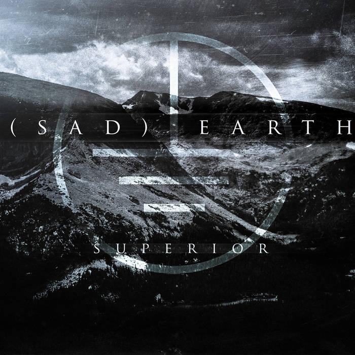 (Sad) Earth cover art