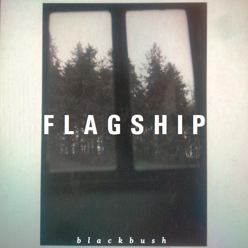 blackbush EP | Bright Antenna Records