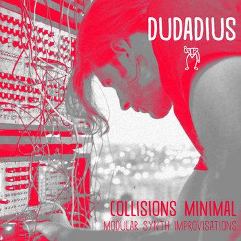 Collisions Minimal cover art