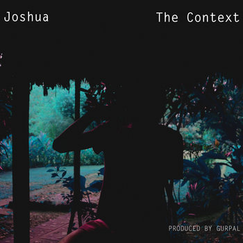 The Context cover art