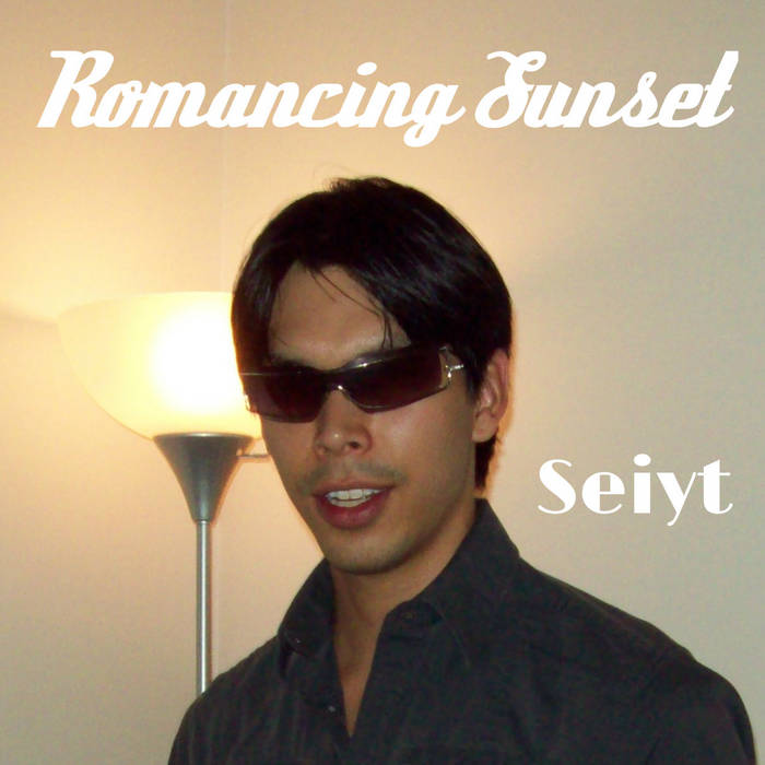 Romancing Sunset cover art