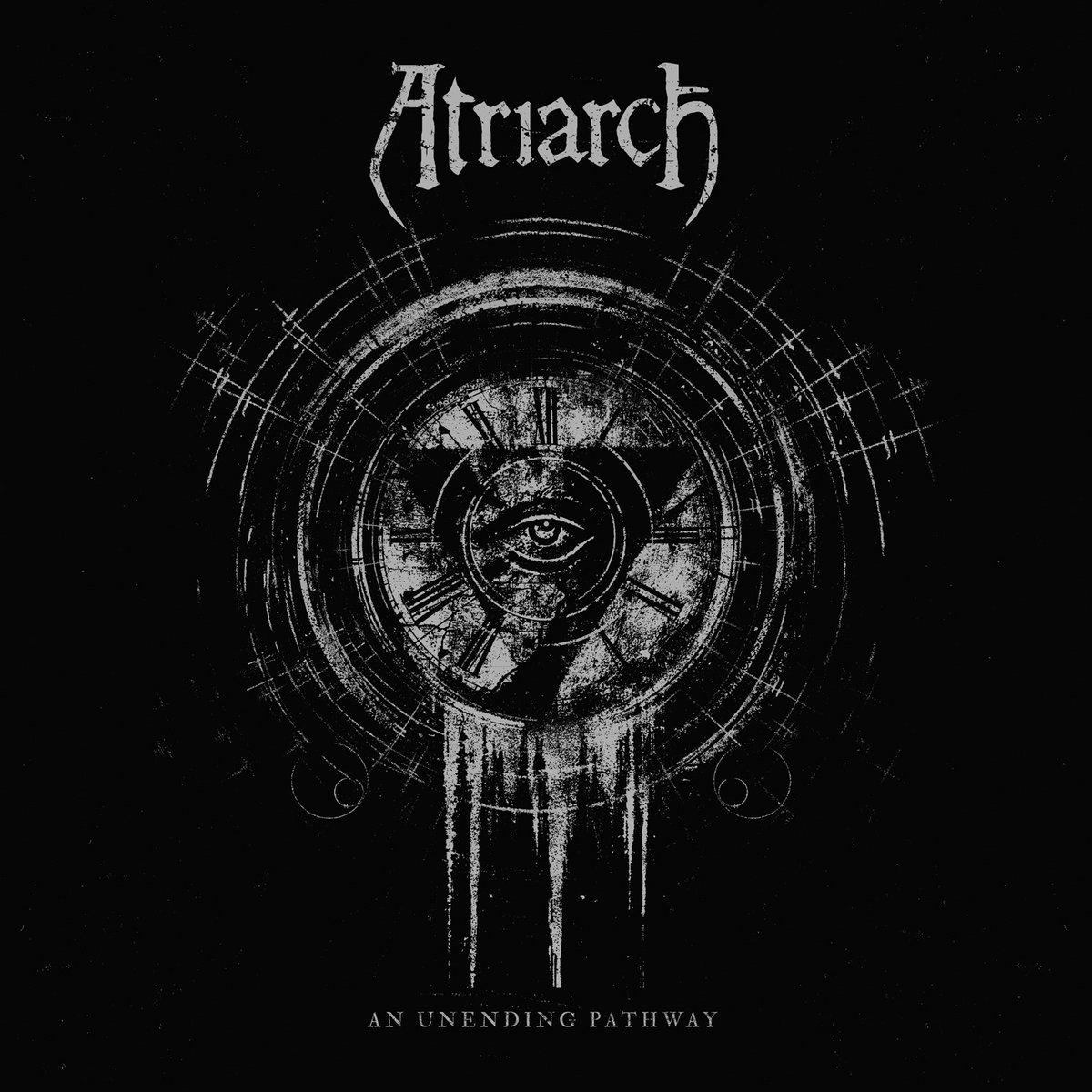 Atriarch An Unending Pathway artwork