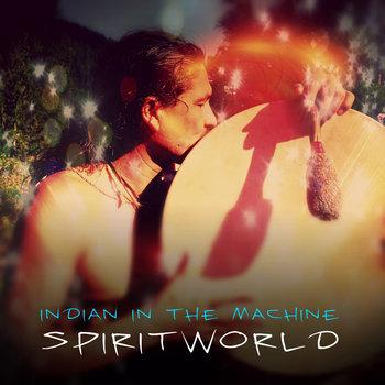 Spiritworld cover art