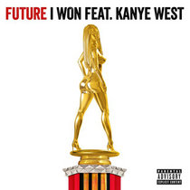 Future Feat. Kanye West 'I Won' BACHATA TRAP' REMIX (Prod. by Moshae Beats) cover art