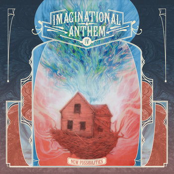 Imaginational Anthem IV cover art
