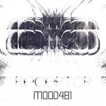 Receptor cover art