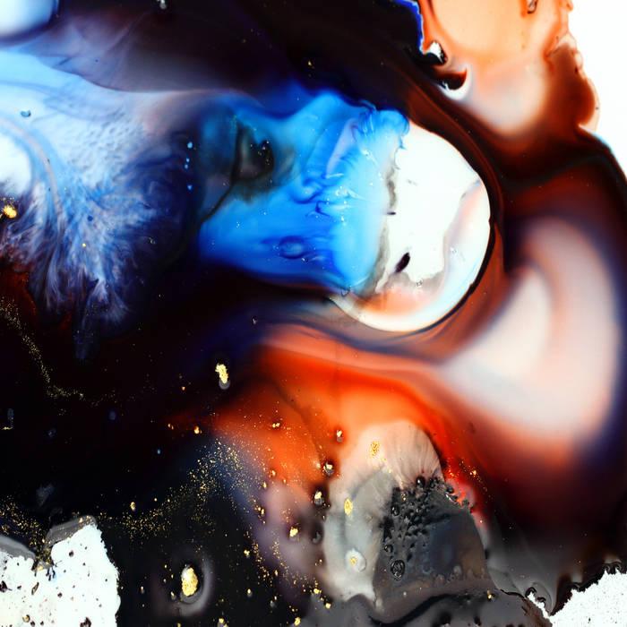 Brockwild EP cover art