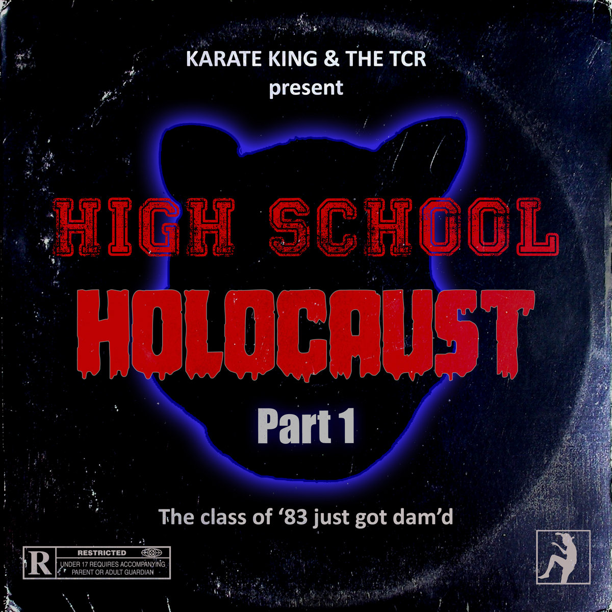 Various Artists - High School Holocaust Part 1